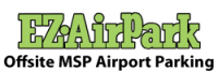 EZ Air Park Serving MSP Airport